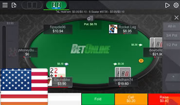 Play texas holdem real money
